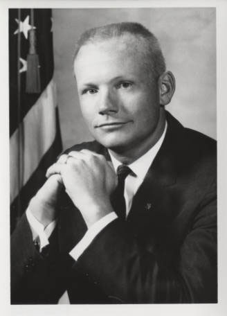Neil A. Armstrong - Purdue Archives and Special Collections