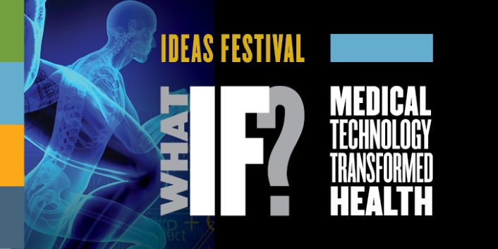 What IF medical technology transformed health?