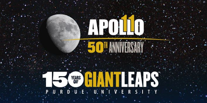Apollo 11 50th Anniversary