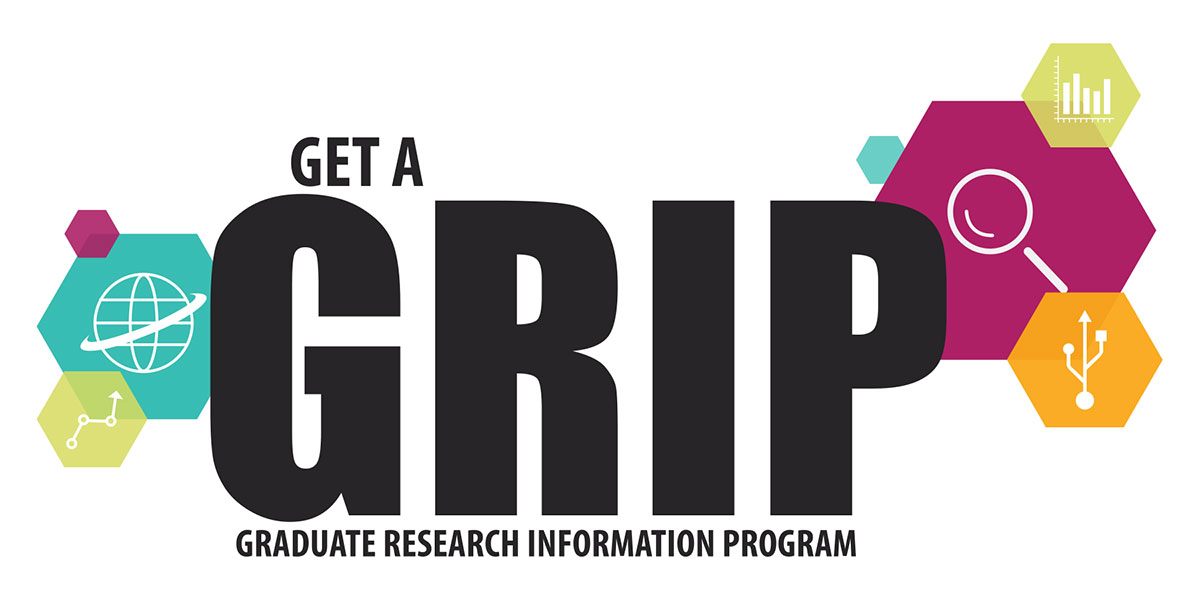 Graduate Research Information Program (GRIP)